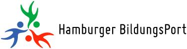 Logo Hamburger BildungsPort